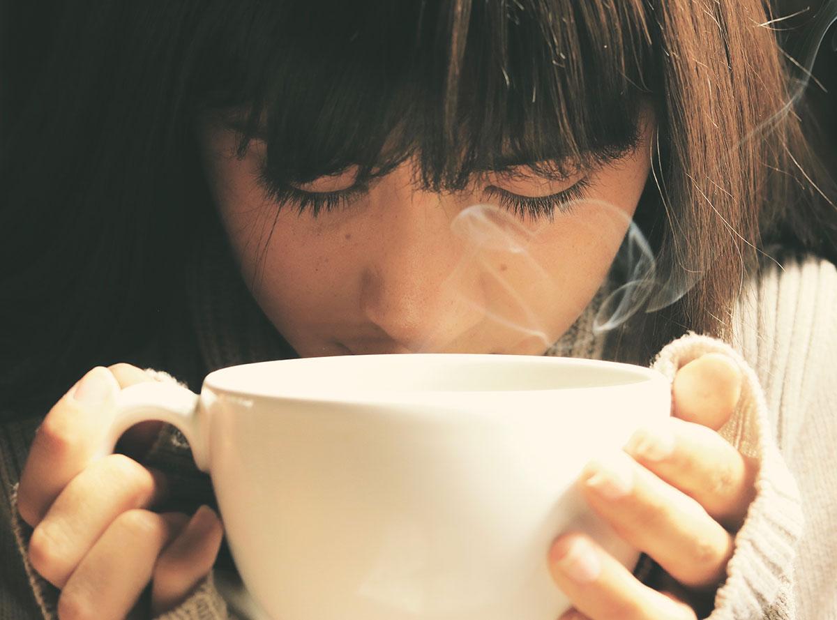 Cut The Caffeine!
