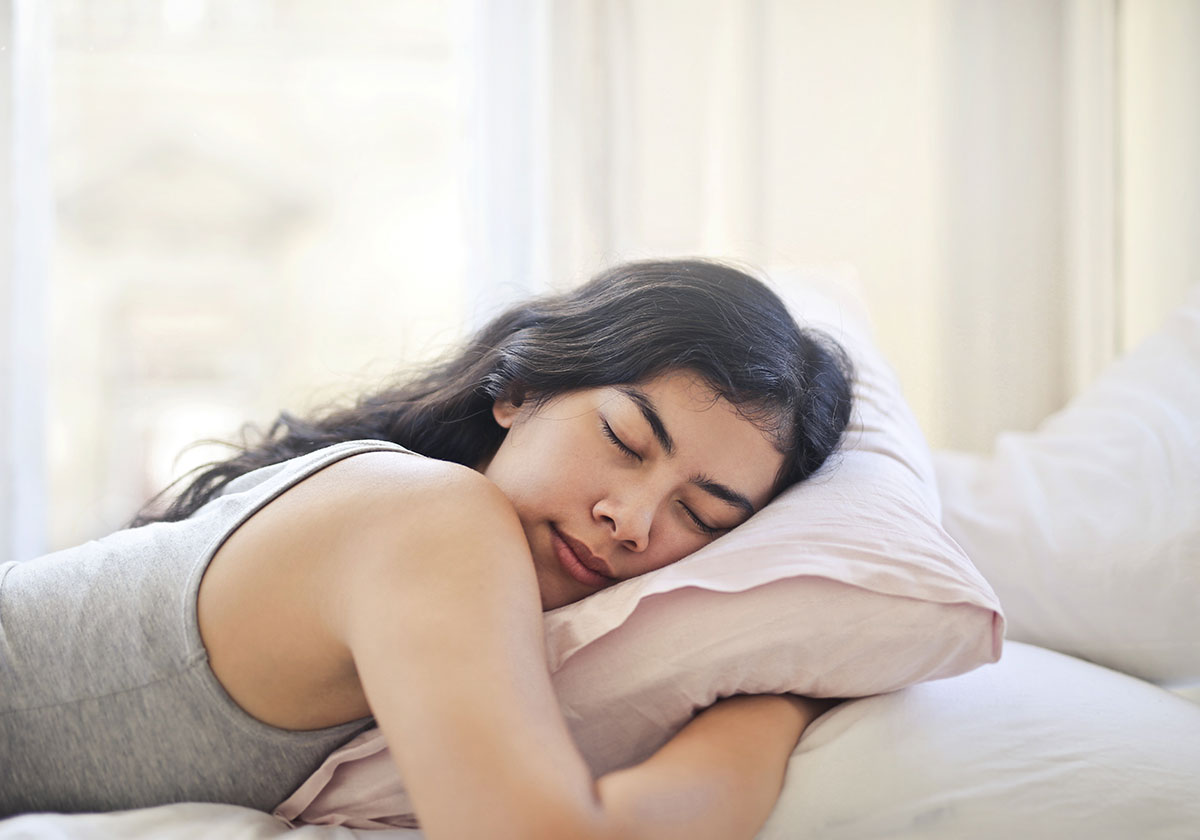 Sleep is One of Three Primary Health Functions